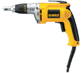 "Drywall Screwgun (Tool Only) - 4000 RPM - 1/4"" Hex - 6.3 amps / DW272"