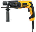 "Rotary Hammer (w/o Acc) - 7/8"" SDS - 6.0 amps / D25012K"