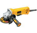 """Angle Grinder (Tool Only) - 4-1/2"""" dia. - 10.0 amps / D28402"""