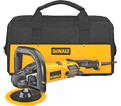 """Variable Speed Polisher - 9"""" - 12.0 A / DWP849X"""