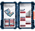 Drill & Driver Bit Set Case - Customizable - 2 Sided / CCSCL
