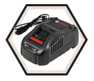 Battery Charger - Rapid - 18V Li-Ion / BC1880