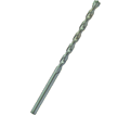 "Hammer Drill Bits - 7/8"" Straight Shank - Steel / JOD"