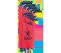 Hex Key Set - L-Wrench - Ball End - Metric - 15 pc / 10995 *BALLDRIVER