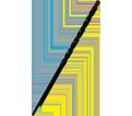 """Hammer Drill Bits - SCRU-BITS® - 3/16"""" Straight Shank / SCB"""