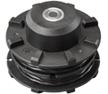 Line Trimmer Head - Bump Feed - Pre-Loaded / 49-16-2711