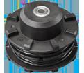 "Trimmer Head Spool - 0.080"" - Loaded / 49-16-2711"