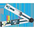 Angle Finder - Digital - AA Battery / GAM220MF