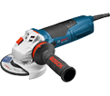 "Angle Grinder - 5"" dia. - 13 amp / GWS13-50VS"