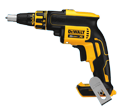 Screwgun (Tool Only) - Drywall - 20V Li-Ion / DCF620B *MAX XR