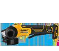 "Angle Grinder (Tool Only) - 4-1/2"" dia - 20V Li-Ion / DCG413B *MAX XR"