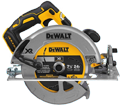 "Circular Saw - 7-1/4"" dia - 20V Li-Ion / DCS570 Series *MAX XR"