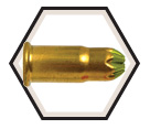 0.22 Caliber Power Load - Yellow 4 - Strong