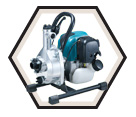 Water Pump - 1.0 hp - 29.05 gpm / EW1050H