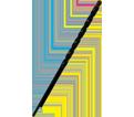 """Hammer Drill Bits - SCRU-BITS® - 5/32"""" Straight Shank / SCB"""