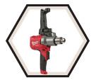 """Mixing Drill - 1/2"""" - 18V Li-Ion / 2810 Series *M18 FUEL"""
