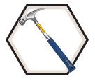 Rip Hammer - 16 oz.