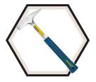Tanner's Hammer - 18 oz.