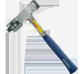 Shingle Hatchet w/ Replaceable Blade & Gauge - 2.63 lbs. (28 oz.)