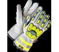 High Performance Gloves - Lined - Goatskin / 20-9-10698 Series