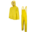 Rain Suit - PVC - Yellow / R401Y Series
