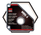 (WMS) Magnetic Square
