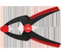 Clippix® (XC) Spring Clamp / Plastic