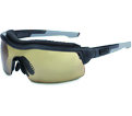 Safety Glasses - Anti-Scratch - Plastic Frame / SX0301 *EXTREMEPRO™