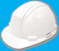 Hard Hat - 4-Point Ratchet - Cap Style / HP542R *MONT-BLANC