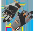 High Performance Gloves - Unlined - Nylon / 720 *PROFLEX