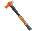 Super Heavy Duty Ball Pein Hammer - 24 oz. x 14""