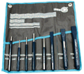 8 Piece Punch & Chisel Set / 775507