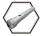 Heavy Duty 16 Light LED Flashlight