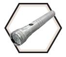 Heavy Duty 16 Light LED Flashlight