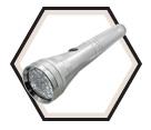 Heavy Duty 30 Light LED Flashlight