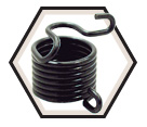 Pneumatic Accessory - Spring Retainer - Standard / 905146