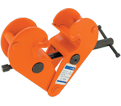 Heavy Duty Beam Clamp w/ Locking Screw - 2 tons