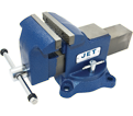 "Vise - Heavy Duty - Swivel Base - 6"" / 320153"