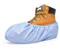 Boot Covers - Waterproof & Non-Skid - Light Blue / BB-SRW