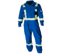 Coveralls - Unlined - Fire Resistant / IUSRBS9 Series *WESTEX ULTRASOFT®