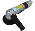 "Pneumatic Angle Grinder (Kit) - 4"" dia. - 11,000 RPM / 402304"