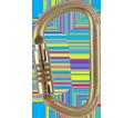 Carabiner - Asymmetrical - Steel / M73TLA *VULCAN