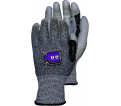 Palm Coated Gloves - Unlined - Composite / STACXPURT Series *TENACTIV