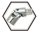 "Universal Joint - 1/4"" Drive"