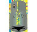 "Socket Adaptor - 1/4"" Female x 3/8"" Male"