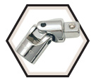 "Universal Joint - 3/8"" Drive"