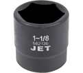 "Impact Socket - Regular 6 Point - 1/2"" Drive - Imperial / 6821"