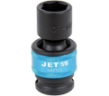 "Universal Impact Socket - Deep 6 Point - 1/2"" Drive x 13/16"""