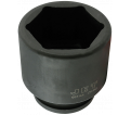 "Impact Socket - Regular 6 Point - 3/4"" Drive - Imperial / 6831"