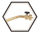 Adjustable Fuel Knob